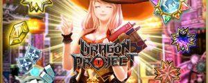 Dragon Project: Halloween Haul Bundle