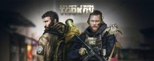 Escape from Tarkov gets a new map expansion and more dangerous AI