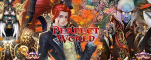 Perfect World (PH): September In-Game Events