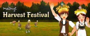 Mabinogi: Harvest Festival